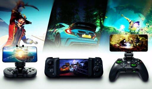 تحميل تطبيق Gloud Games لتشغيل الالعاب الاصدار الجديد مجانا