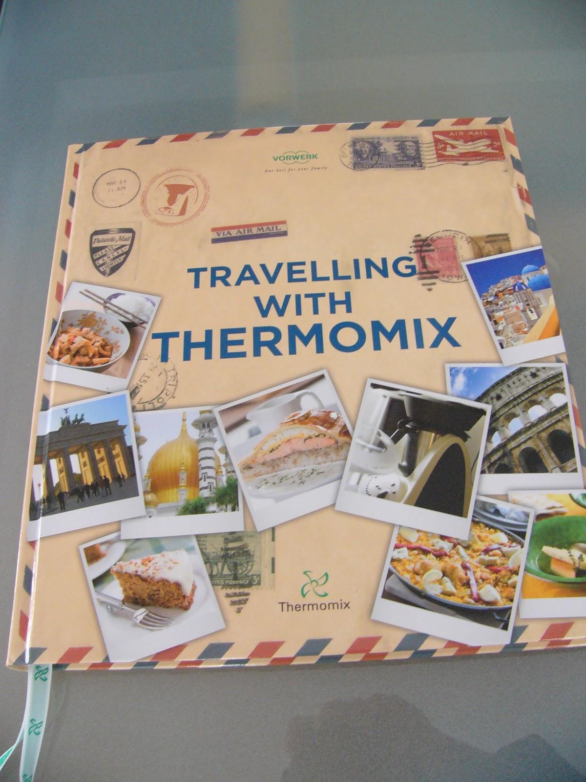 Thermomix Best Ever Banana Cake Retro Mummy