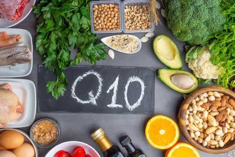 A Q10 csökkenti a szívbetegségek kockázatát, viszont egy dologról tudnunk kell