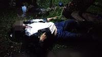 Cekcok Gegara Beda Pilihan Calon Kades, Rumapea Bunuh Rumapea di Samosir