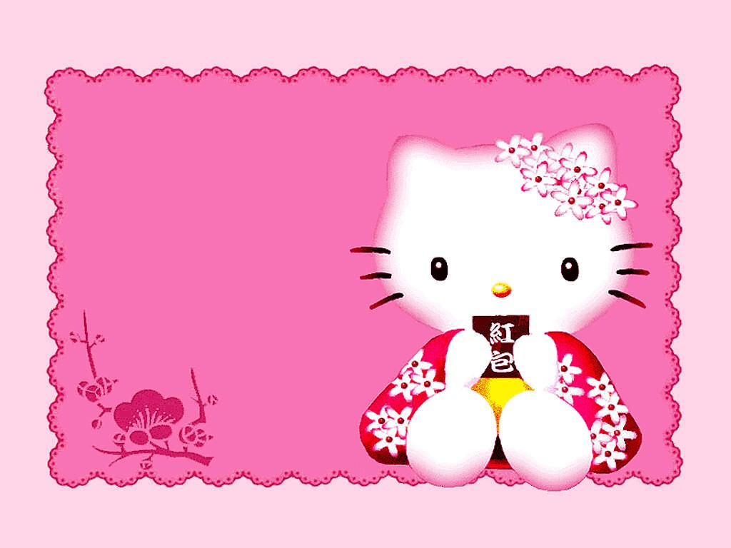 My Home Hello Kitty Lovers Let S Visit This