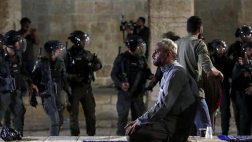 Amerika Back Up Israel, China Maju Bela Palestina