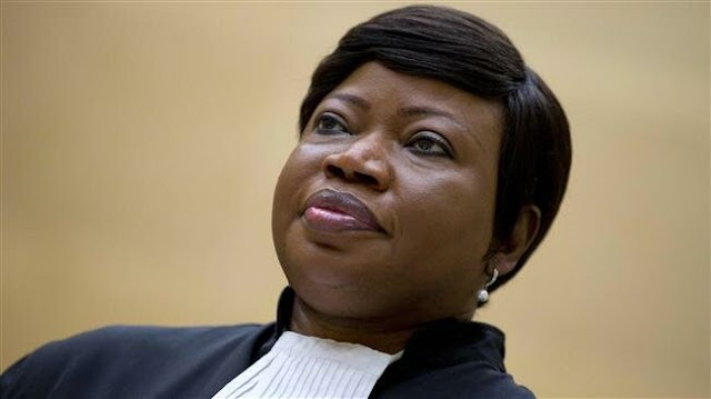 The International Criminal Court's (ICC) chief prosecutor Fatou Bensouda challenges court's rejection of probe into US war crimes in Afghanistan
