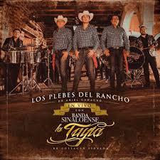 LETRA Erick Medina Los Plebes Del Rancho De Ariel Camacho ft Banda La Tuyia