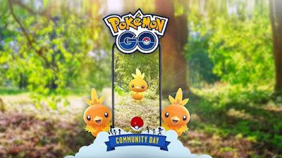 Pokemon GO, pokemon go community day july, pokemon go events 2019, pokemon go community day 2019, latest gaming news, Pokemon Company, video games 2019, mudkip pokemon, mudkip pokemon go, all games,