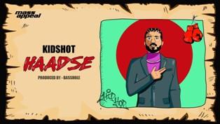 Haadse Lyrics - KIDSHOT