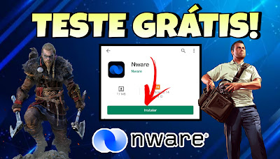 Nware Android download