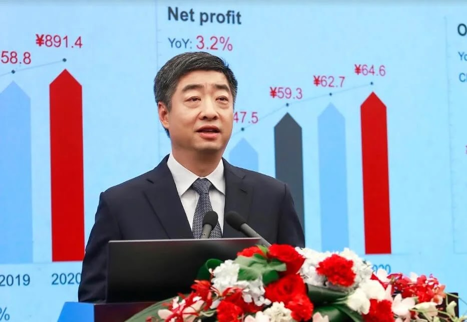 Huawei Publishes 2020 Annual Report; +3.8% Revenue Year on Year