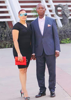 ned nwoko and his new wife