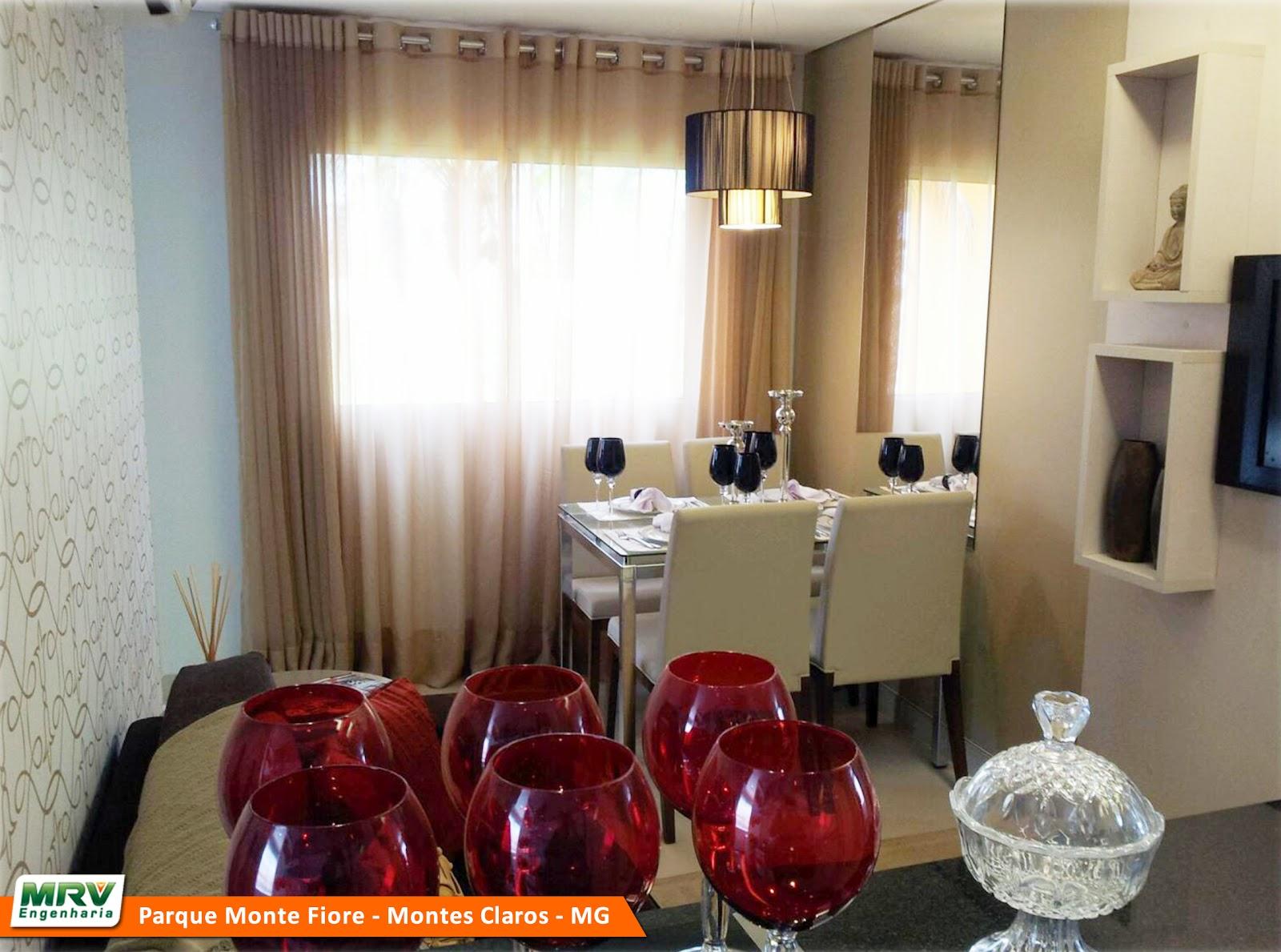 Apartamento Decorado Mrv 2 Quartos -> Apartamento Mrv Decorado Fotos