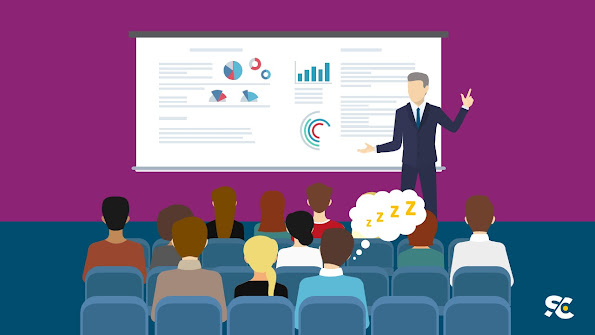 How to create perfect presentations easily? That is how