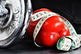 Kontrol berat badan