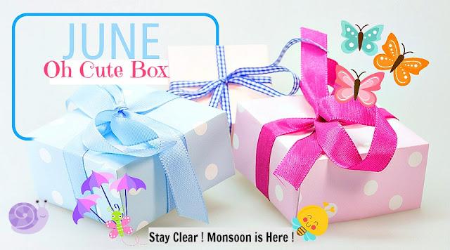 Oh Cute Box