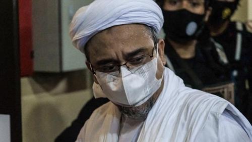 Rizieq Marah ke Bima Arya, Petinggi GP Ansor: Marah ke Sesama Muslim Tak Pernah Dicontohkan Nabi