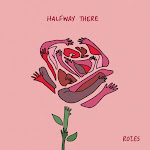 ROZES - Halfway There - Single Cover