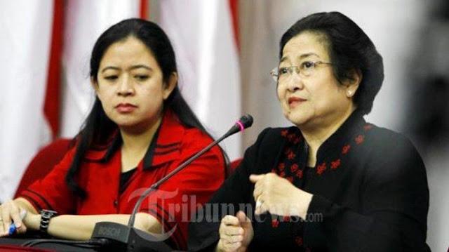 Megawati: Puan Maharani Ini Cerewet Setengah Mati, Saya Nggak Boleh Keluar Sama Sekali