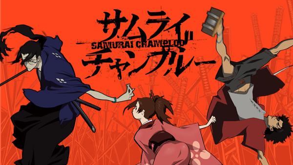 今期アニメが不作で見るアニメが無い時におすすめしたい一昔前の戦う系アニメ