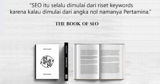 Download Buku The Book Of SEO