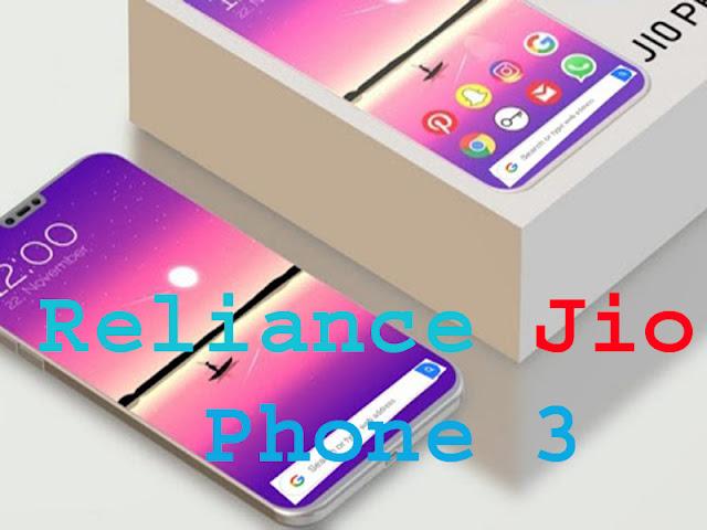 Reliance jio phone 3, jio phone 3 launch date in india, jio phone 3 flipkart, jio phone 3 price in india flipkart, jio phone 3 amazon, jio phone 3 5g online booking, jio phone 3 image,