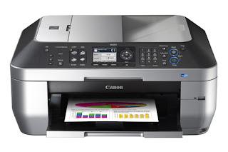 Canon PIXMA MX870 Printer