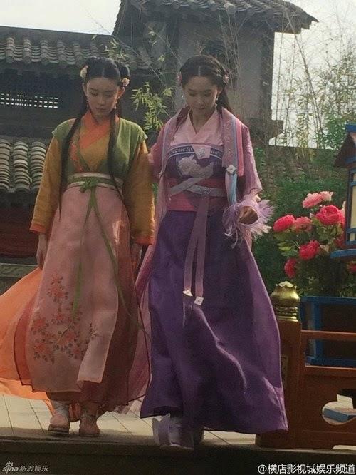 สามก๊กฉบับ ยุนอา