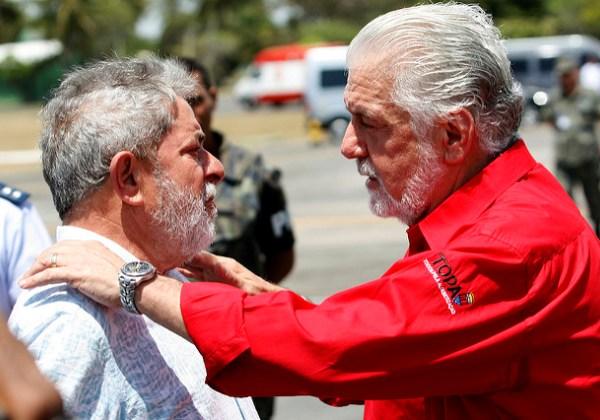 Wagner recusa ler carta de lançamento de candidatura após pedido de Lula