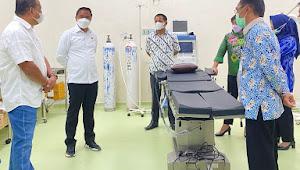 Kinerjanya Dipuji Bupati SSM, dr Jusnan Digadang Bakal Diboyong Dipemerintahan Kabinet Boltim Bersinar