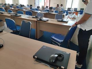 Portofolio | Sewa Laptop CPNS Wilayah Aceh Singkil