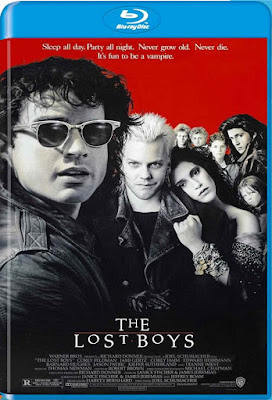 The Lost Boys 1987 BD50 Latino