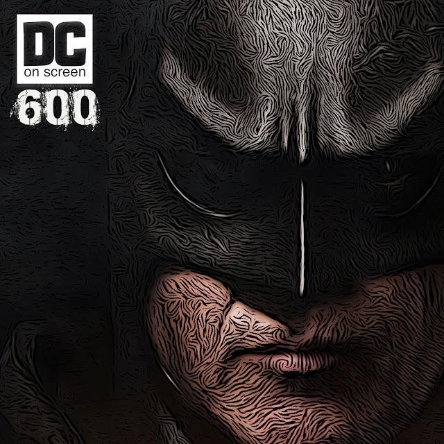 600th Episode Michael Keaton Returning as Batman in The Flash