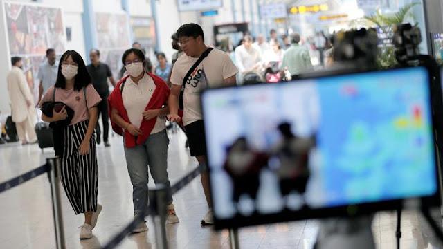 Pemerintah Jokowi Diminta Segera Evakuasi WNI dari Wuhan