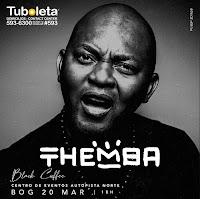 THEMBA en Bogotá