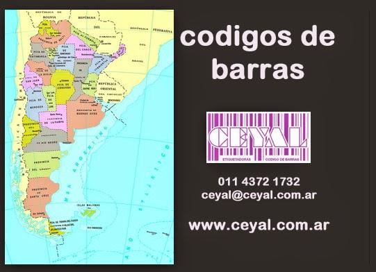 sistemas de etiquetado e impresion San Antonio de Padua argentina