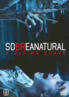 Assistir Sobrenatural: A Última Chave Dublado