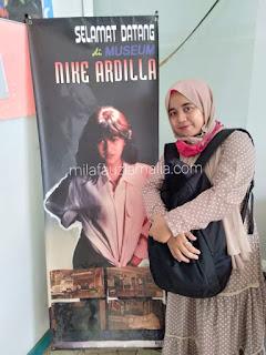 Nike Ardilla Museum