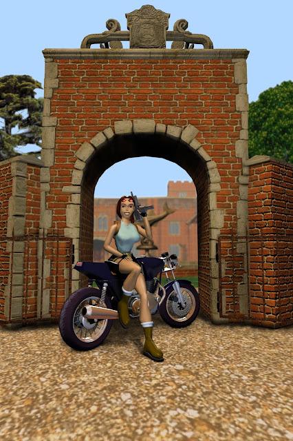 Square Enix celebra el aniversario de Tomb Raider con gran cantidad de contenido