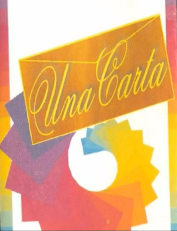 Grupo Musical Emmanuel-Vol 3-Una Carta-