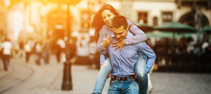 Έρευνα: Τα 20 χαρακτηριστικά που κάνουν τον τέλειο άνδρα !!!