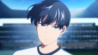 جميع حلقات انمي Keppeki Danshi! Aoyama-kun مترجم عدة روابط