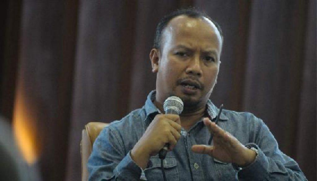 YLKI Kritik Maskapai Garuda Indonesia yang Izinkan Penumpang Duduk Berdampingan