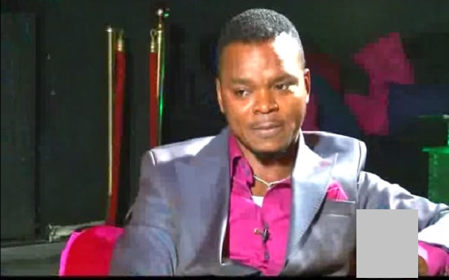 [VIDEO] Bishop Obinim's Spiritual Breast Surgery & Bigger Manhood