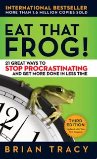 Eat That Frog! | books for beginners