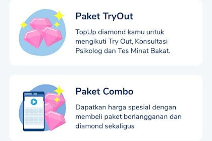 Bimbel Online UTBK Pahamify (Review Harga Fitur dan Kelebihan)