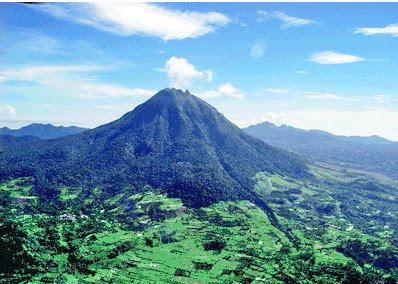 Open Trip 2021 Gunung Leuser Jalur Pendakian Kedah