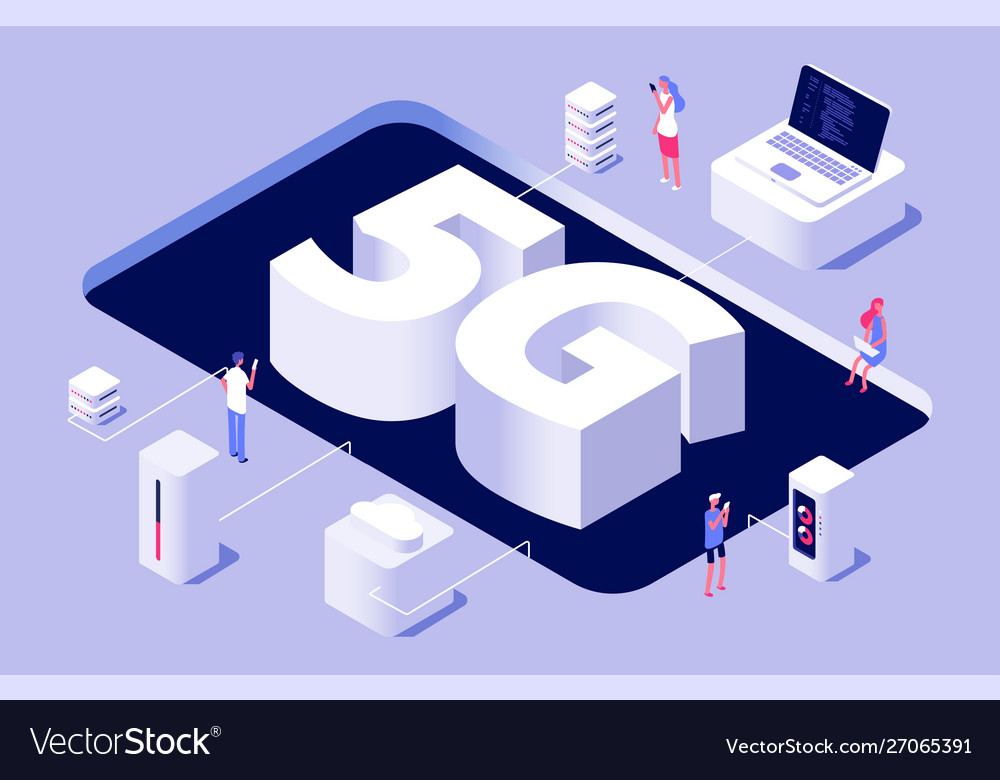 What Is 5G Wireless Technology? - Date Communication and ...