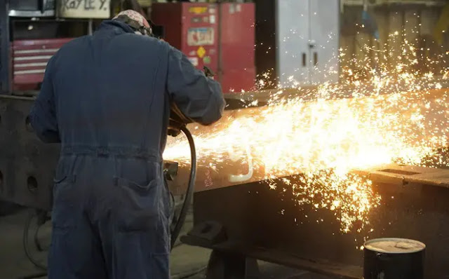 """Bloomberg: Steel industry entered its heyday after """"lost decade"""""""