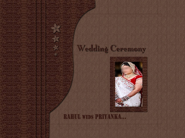 Top 10 Wedding Album Design DM PSD Template Free Download