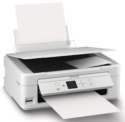 Epson Expression Home XP-315 Printer Driver Download