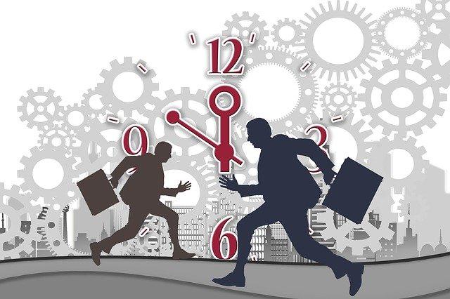Cara Mengatur Skala Prioritas dalam Pekerjaan dengan Mudah