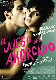 EL JUEGO DEL AHORCADO 2008